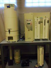 Millipore Elix 35 Water System