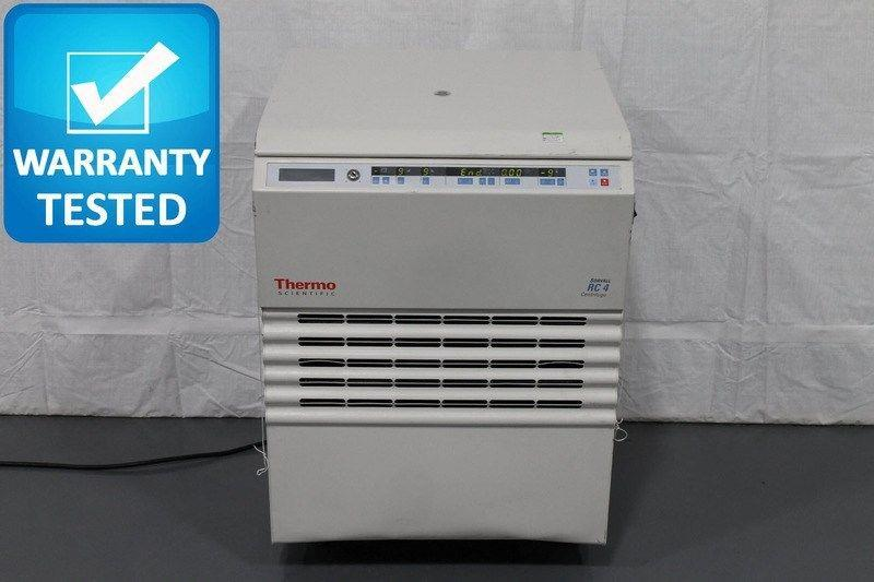 Thermo RC4 Refrigerated Floor Centrifuge RC-4