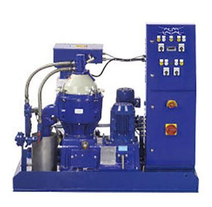 Alfa Laval- Oil Cleaner OCM-PD Series