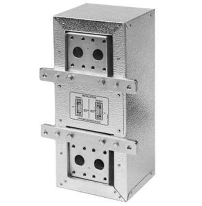 Alfa Laval- CBM Brazed plate heat exchanger