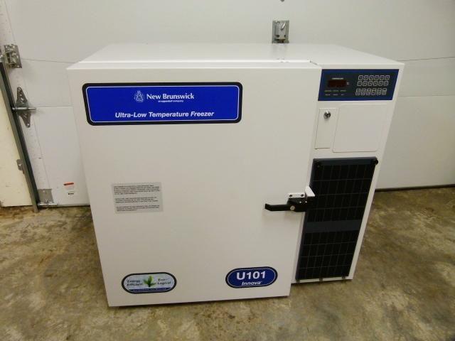 ~ New Brunswick Innova U101-86 Compact Ultra-low Freezer