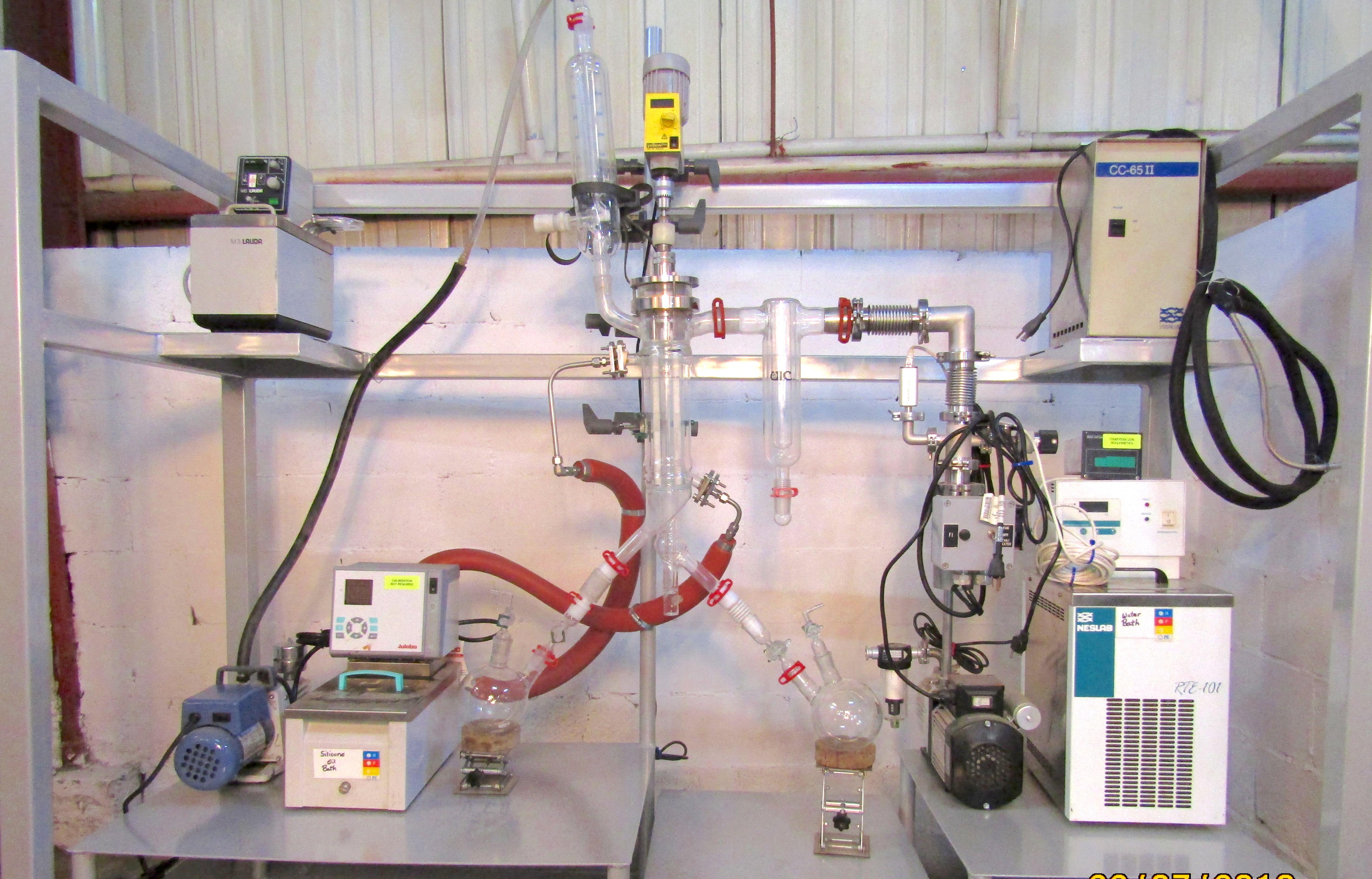 KDL-5 Complete system