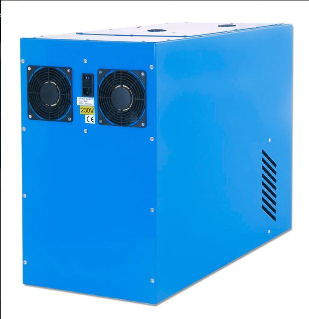 Vacuum Pump Noise Enclosure (Single) - Great Price