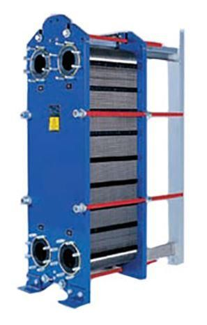 Alfa Laval- M15 Plate Heat Exchanger