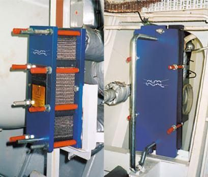 Alfa Laval- M3 & M6 Gasketed Plate Heat Exchangers