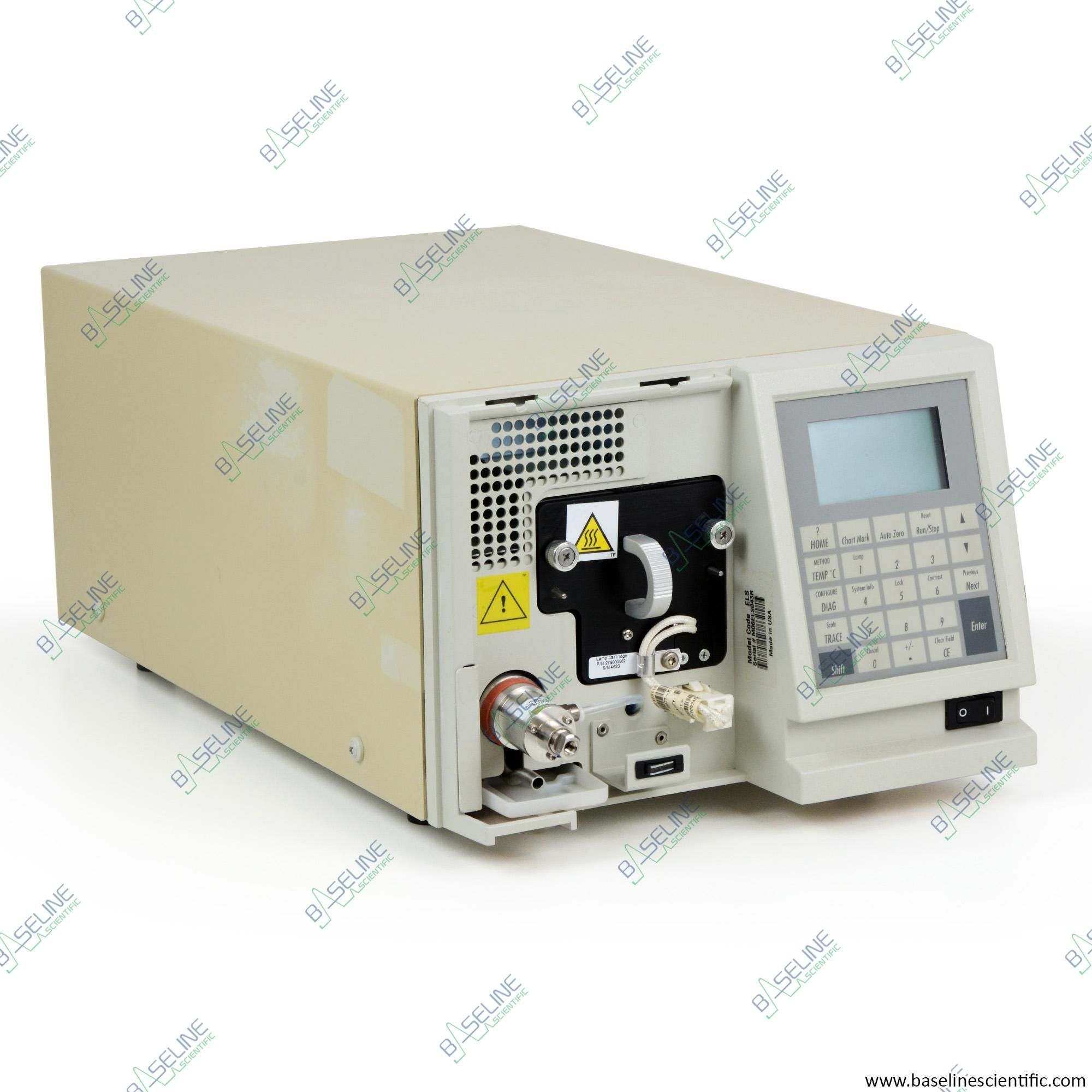 Refurbished Waters 2424 Evaporative Light Scattering Detector with One Year WARRANTY