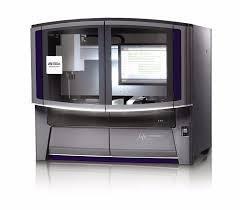 Applied Biosystems 5500xl Genetic Analyzer