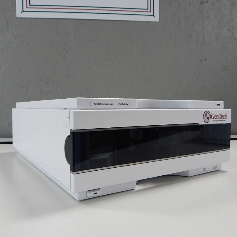 Agilent 1260 Fluorescence Detector (FLD)