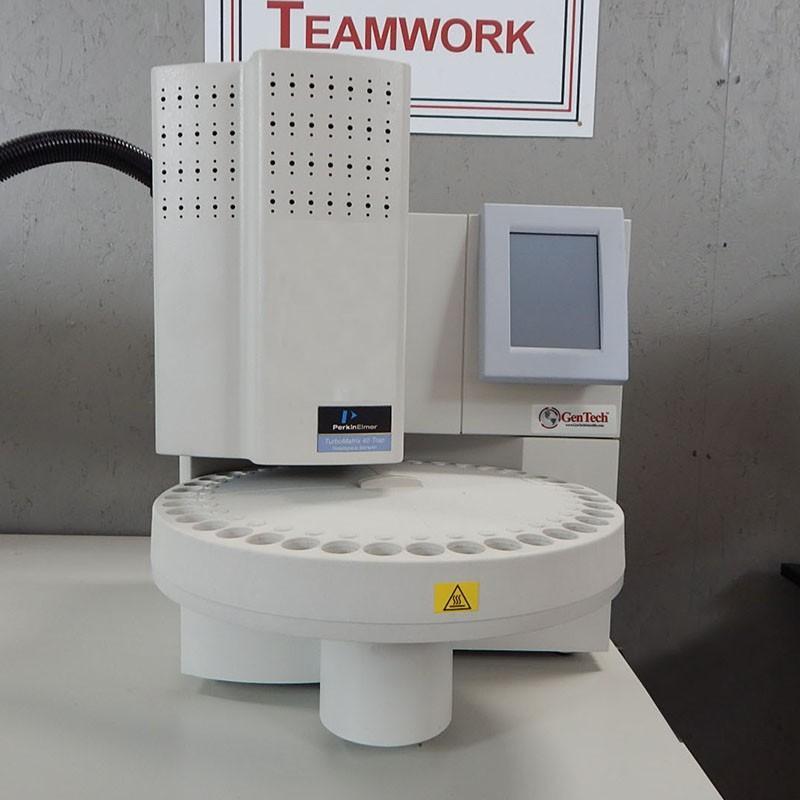 PerkinElmer TurboMatrix HS 40 Trap Headspace Sampler