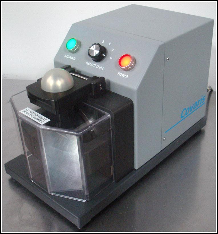 Covaris CryoPREP CP02 Cryogenic Dry Pulverization w WARRANTY