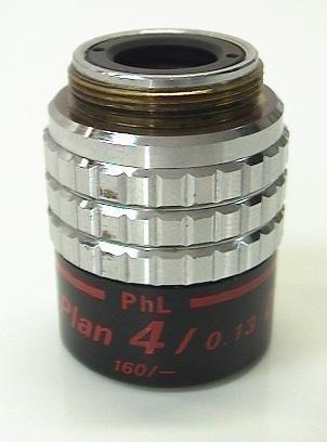 Nikon Diaphot 300 Inverted Microscope