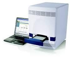 ABI 7500 Fast Dx Real-Time PCR: Certified with Warranty
