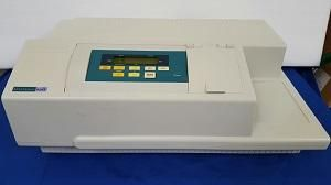 Molecular Devices SpectraMax Plus 384 Plate Reader Certified and Warranty