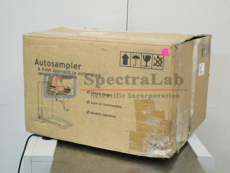 NEW Thermo Scientific AS-HV Autosampler