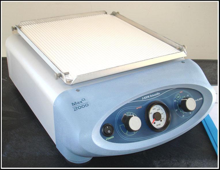 Thermo MaxQ 2000 Orbital Platform Shaker w WARRANTY