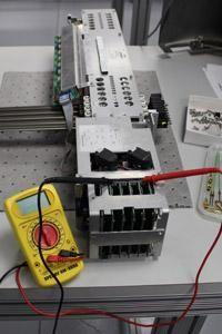 Service and Repair for Tecan EVO, Genesis
