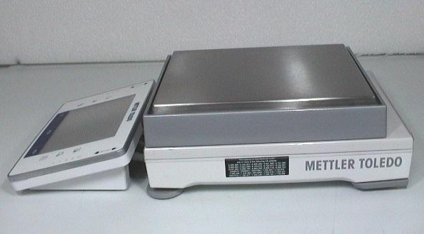Mettler Toledo XPE1202S