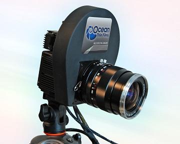 Ocean Thin Films SpectroCam