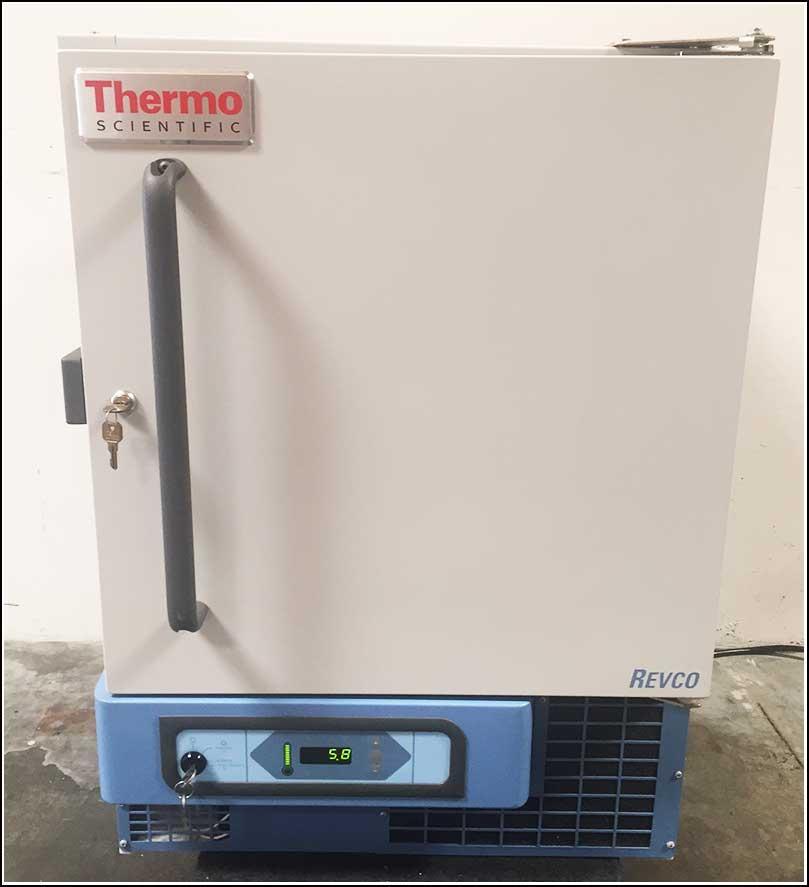 Revco Refrigerator High-Performance Laboratory 1-8C w WARRANTY