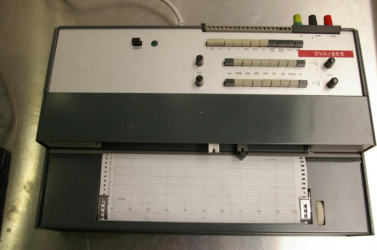 CHART RECORDER KIPP & ZONEN - BD41