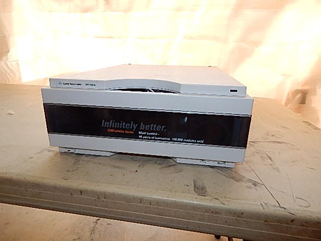 Agilent DAD, G1315D Diode Array Detector HPLC 1200