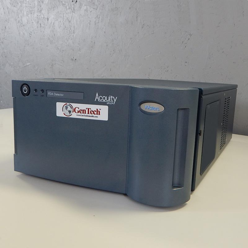 Waters ACQUITY UPLC PDA Detector - 2 Year Warranty