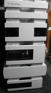 Agilent 1200 Series DAD HPLC System 180 Day Warranty