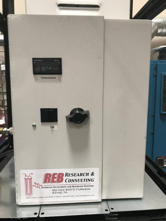 Membrane Permeation Tester (Hydrogen)