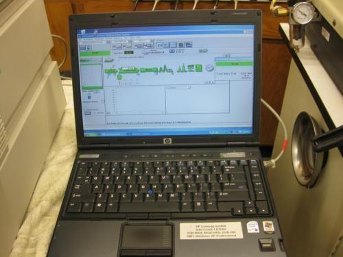 HP Agilent 1100 Series DAD HPLC System