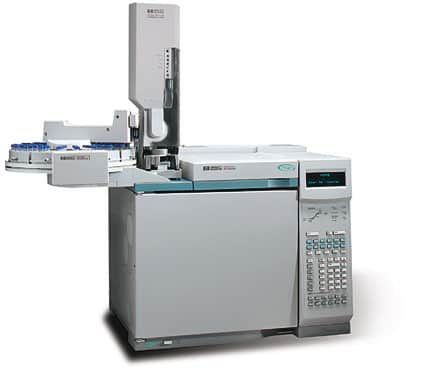 Agilent Certified Pre-Owned 6890N GC System