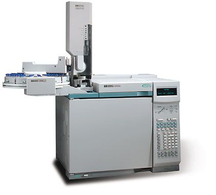 Agilent GC 6890N Fully Refurbished 180 Day Warranty