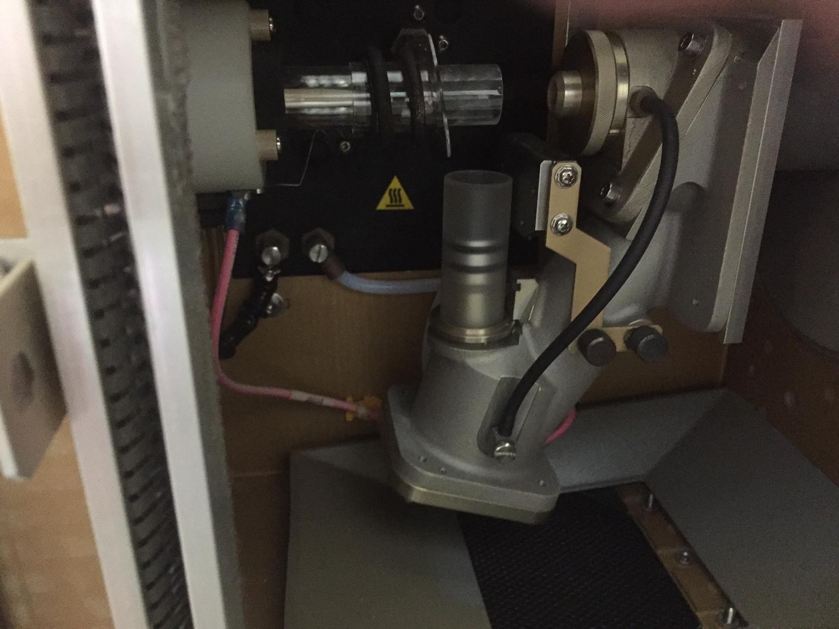 Perkin Elmer Optima 5300 DV ICP-OES Refurbished 180 Day Warranty