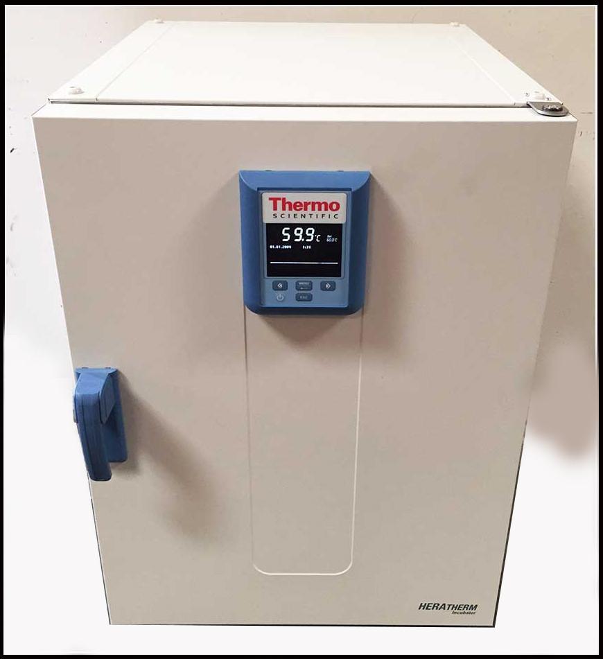 Thermo Heratherm Incubator 0-105C Incubator w WARRANTY