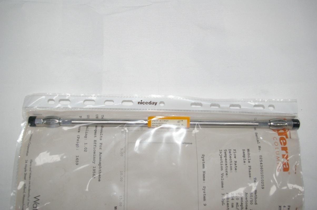 HPLC COLUMN C18 - several dimensions
