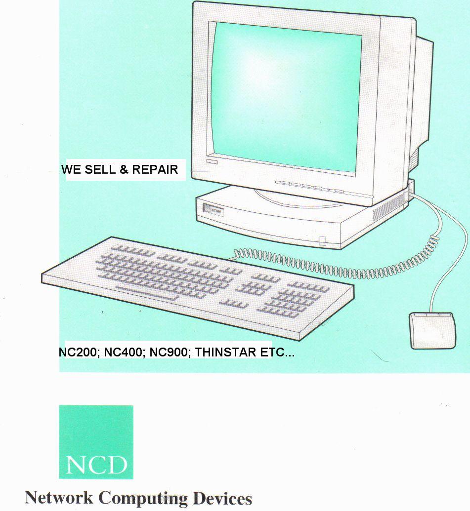 FOR SALE NC400 NC200 NC900 &TEKTRONIX XP400 XP350