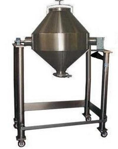 Conical Blenders (1, 2, 3, & 5 cubic ft) from Keith Machinery