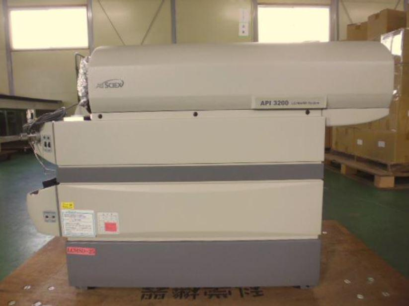 For Sale: AB SCIEX API 3200 LC/MS/MS System