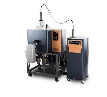 TA Instruments LaserFlash DLF 2800