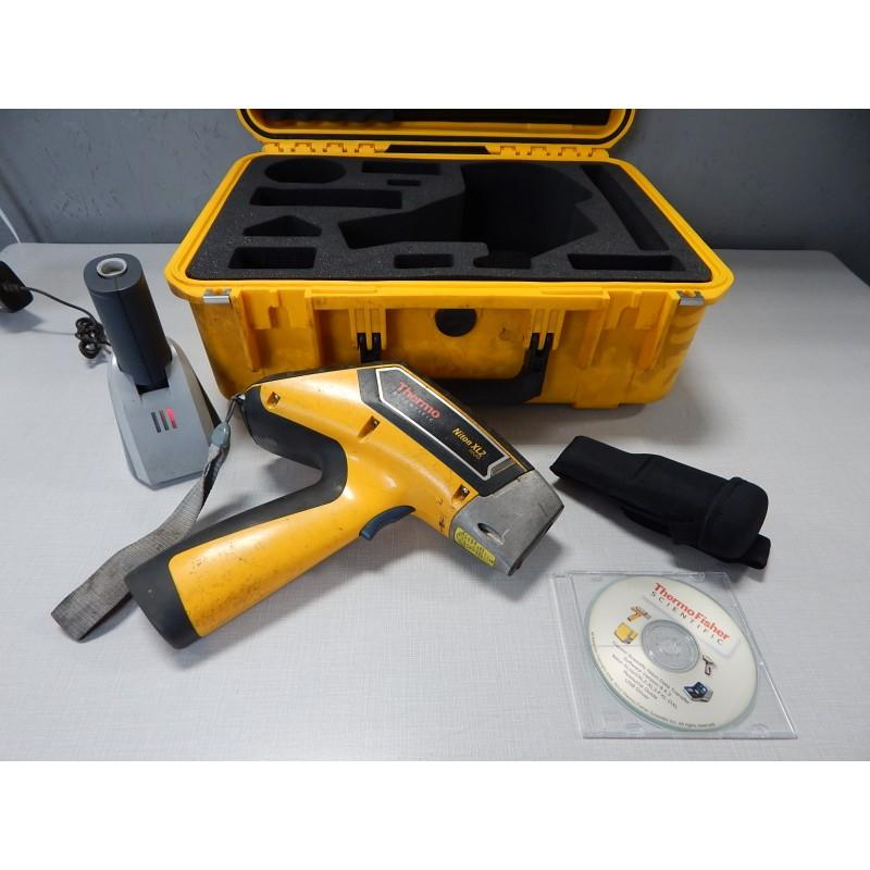 Thermo Niton XRF Analyzers - Multiple Models