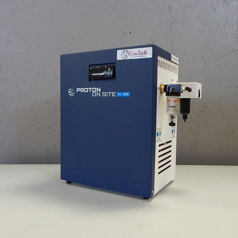NEW A20 Zero Air Generator for GC and LC/MS