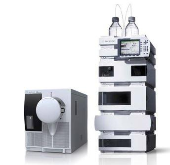 Agilent Model 1200 Series HPLC-MSD System