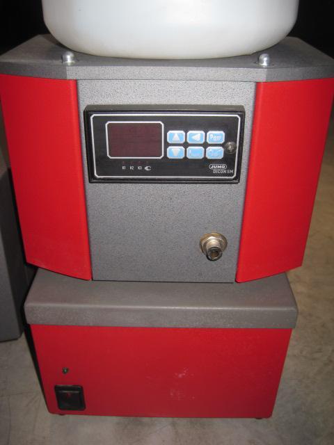 Cannon StressTech rheometer