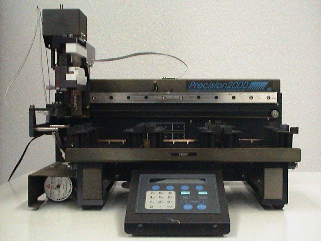 Bio-Tek Precision 2000 Microplate Pipetting System