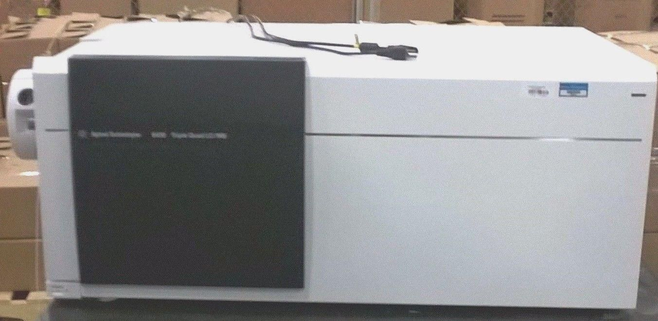 Agilent 6420A Triple Quadrupole Complete With Computer.New in Box