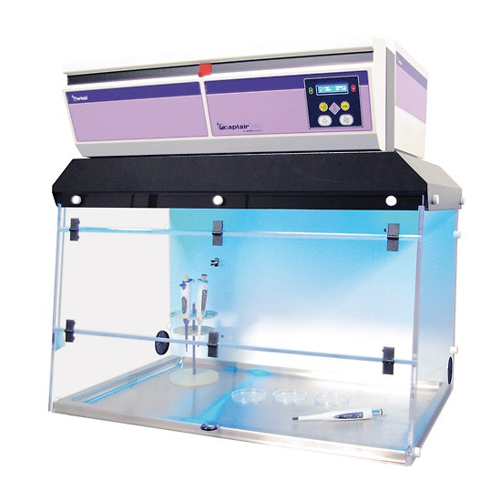"Erlab Captair BIO 39"" PCR Workstation"