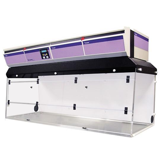 "Erlab Captair BIO 71"" PCR Workstation"