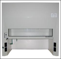 AMS EH-HP-60 5 foot Benchtop Eliminator HP Series