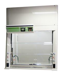 AMS SFH-602 5 foot Benchtop Green Solution Hood
