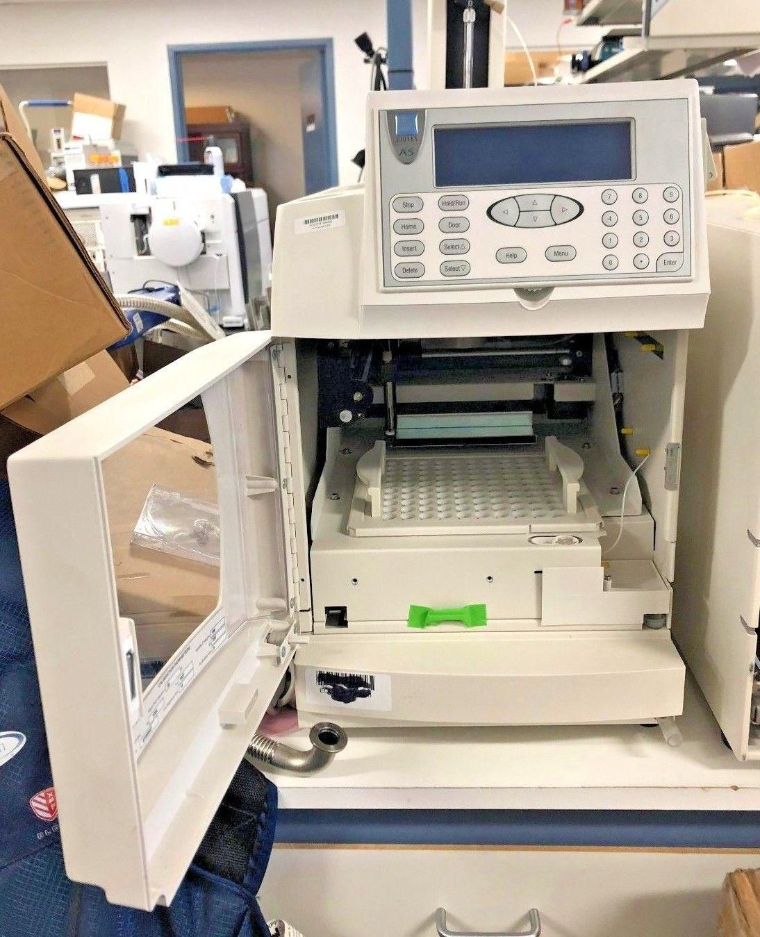 Dionex ICS Series 3000 Ion Chromatography System Chameleon 7 With Computer