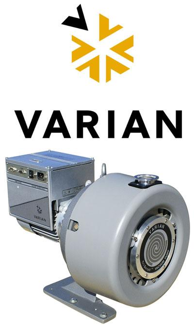 Varian Vacuum Pumps - New & Used with Warranty
